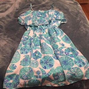 Lilly Pulitzer by Target sundress